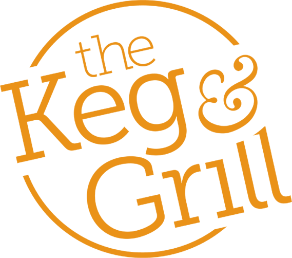 Keg and Grill Logo